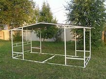 Пристроить гараж к соседнему гаражу