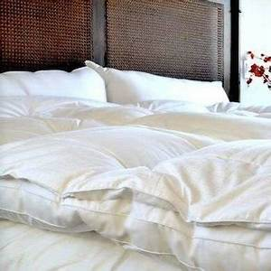 10 Simple Ingredients for a Very Comfortable Bed - Bob Vila