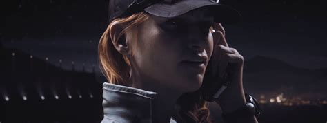 Rainbow Six: Siege News - Ash Issues a Call to Arms for ...