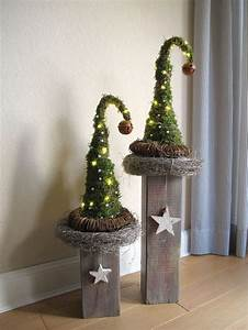 Deko Weihnachten Draußen : ber ideen zu lichterkette weihnachtsbaum auf ~ Michelbontemps.com Haus und Dekorationen
