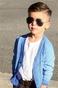Coupe Enfant Garçon : coupe de cheveux enfant cheveux style homme coiffure ~ Melissatoandfro.com Idées de Décoration