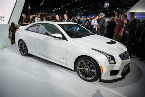 cadillac ats  pricing  start   gm authority