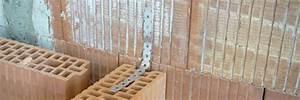 Stahlträger Für Tragende Wand Berechnen : der wandanschluss f r nicht tragende w nde anleitung tipps vom maurer maurern ~ Themetempest.com Abrechnung