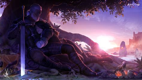 The Witcher 3 Wallpaper 2560x1440 Fantasy Art The Witcher Wallpapers Hd Desktop And Mobile Backgrounds