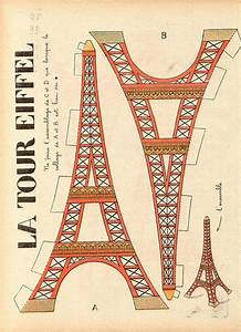 pinterest o the worlds catalog of ideas With eiffel tower model template