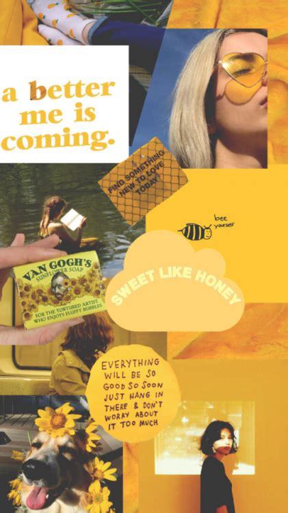 yellow background  tumblr