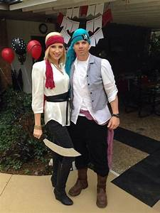 Homemade Halloween costumes for adults creative couples ...
