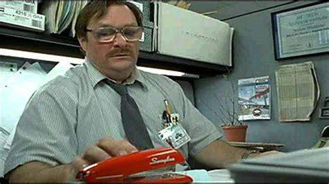 Office Space Stapler by Remembering The Stapler