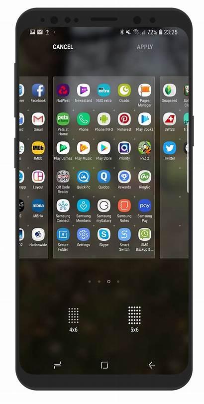 Samsung Galaxy Icon Phone App Android Glossary