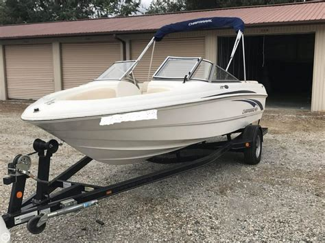 Chaparral Boats In Sc by Chaparral 180 Ssi Boats For Sale Boats
