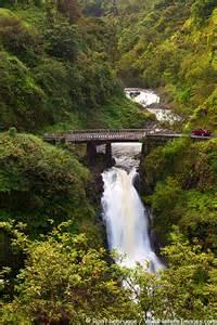 Hana Highway Maui Hawaii
