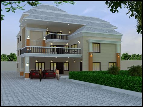 indian small house modern house