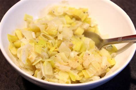 cuisiner poireau cuisiner un poireau 28 images tartinade de verts de