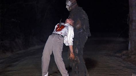 friday the 13th part vii the new blood photos