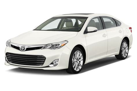 2015 Toyota Avalon Horsepower by Toyota Avalon Reviews Research New Used Models Motor