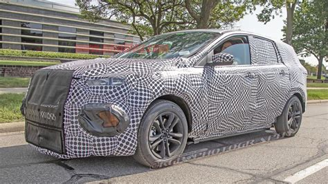 Ford Crossover 2020 by 2020 Ford Mach 1 Suv Electrique