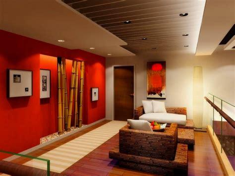 bambus deko ideen fuer ein zuhause mit fernoestlichem flair