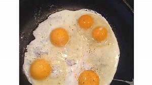 Two Yolks  Three  Four  What Are The Odds