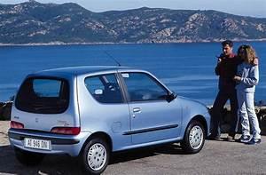 Fiat Seicento1 1 Sporting Abarth 2001 54 Cv