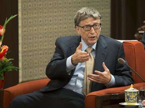 Bill Gates Is World's Richest Person for Third Consecutive ...