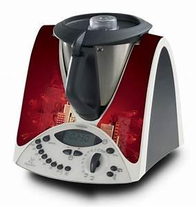 Robot De Cuisine Thermomix : thermomix le robot de cuisine qui r unit 12 fonctions ~ Melissatoandfro.com Idées de Décoration