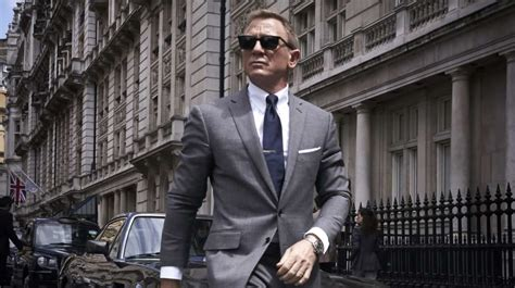 James Bond 'No Time to Die' Movie Facts | Mental Floss