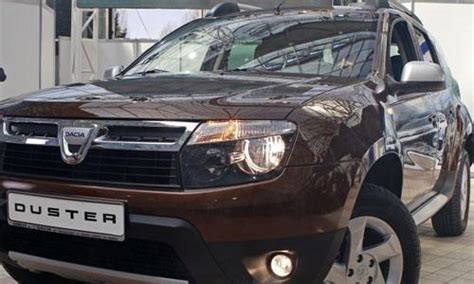 Renault Duster Usa by Dacia Duster Becomes Nissan Duster In The Usa Dacia Duster