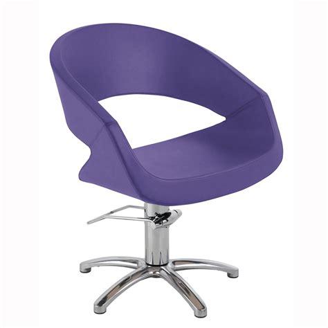 chaise hydraulique de coiffure caruso salon styling chair salon furniture eurisko design