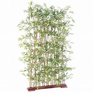 Bambou Pour Haie Brise Vue : brise vue fausse haie ~ Premium-room.com Idées de Décoration