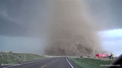 Tornado Chasers Reed Timmer