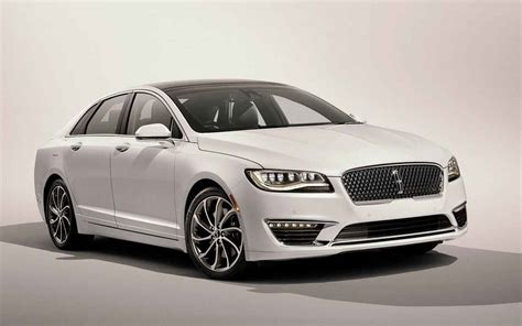 2018 Lincoln Mkz Redesign And Release Date  Car Models