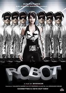 Robot Hindi Mov... Hindi