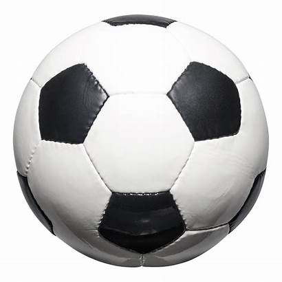 Soccer Ball Football Transparent Balls Sewn Traditional