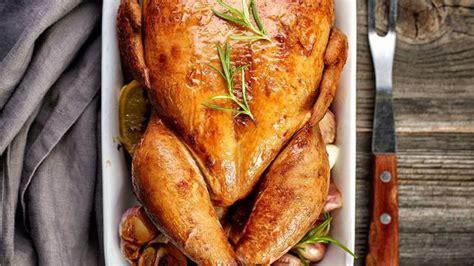 cuisiner oie poulet dinde chapon canard oie tout pour réussir la