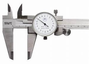 2019 Dial Caliper 8 0 200mm  0 02 Stainless Steel Shock