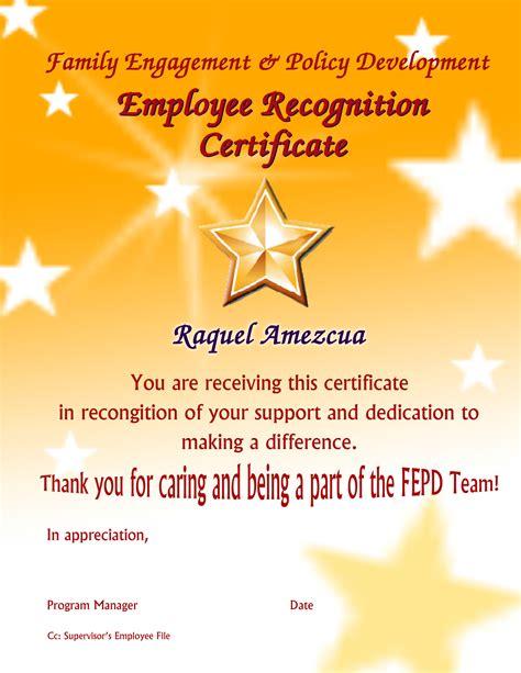 quotes  employee appreciation awards quotesgram