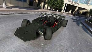 Fast Furious 6 Flip Car Add On Unlocked GTA5