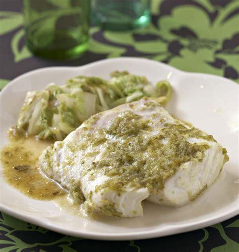 cuisine cabillaud dos de cabillaud mariné au citron vert les meilleures