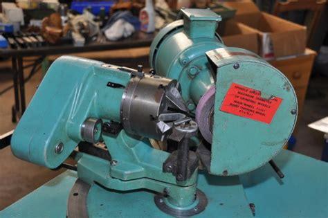 drill grinder brierley portland oregon fs dsc chuck