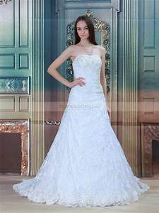 sweetheart satin princess wedding dress with beaded lace With lace overlay wedding dress