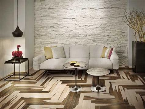 desain keramik lantai ruang tamu interior rumah