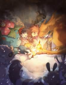 awesome pokemon art