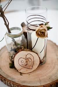 Basteln Mit Baumscheiben : deko mit holzscheiben selber machen tolle bastelideen und jede menge anregung ~ Watch28wear.com Haus und Dekorationen