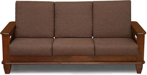 Nilkamal Plastic Sofa Set Price by Home By Nilkamal Fabric 3 Seater Sofa Price In
