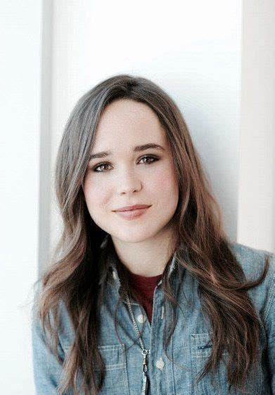 ellen page  list height age family net worth