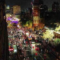 Halloween Parade Route Nyc 2015 by Events Andy Golub Nyc Halloween Parade Que Faire Et O F