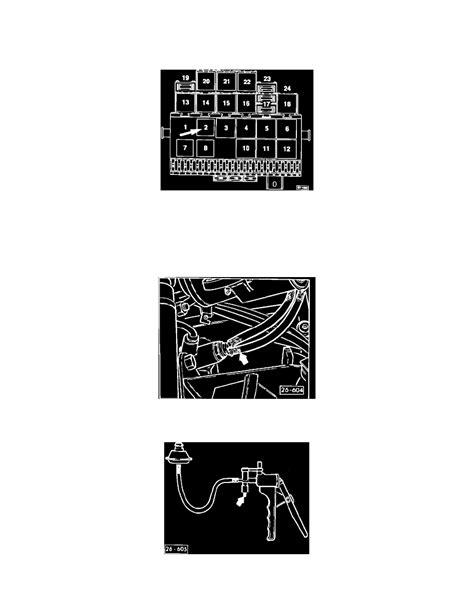 Volkswagen Workshop Manuals > Quantum L5-2226cc 2.22L SOHC
