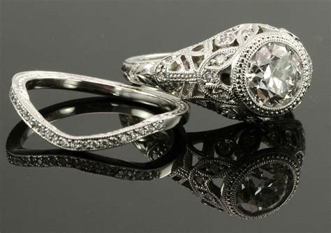 antique engagement rings jonathan s diamond buyer