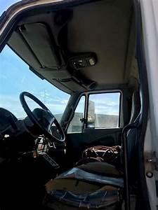 2002 International 4300 Dump Truck