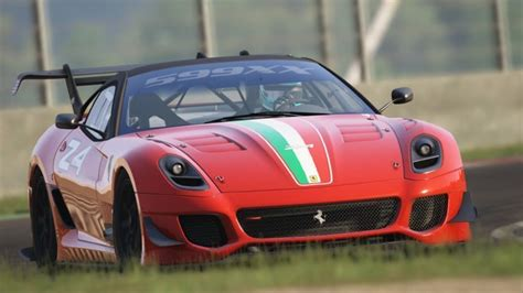 kunos announces assetto corsa ferrari  anniversary car